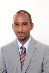 Ahmed Abdi