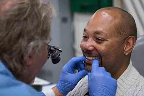 Seattle-King County Clinic - Dental