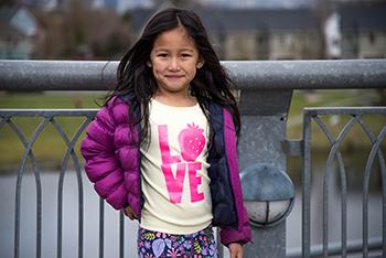School-age child