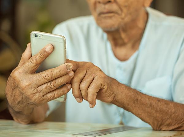 man-holding-phone