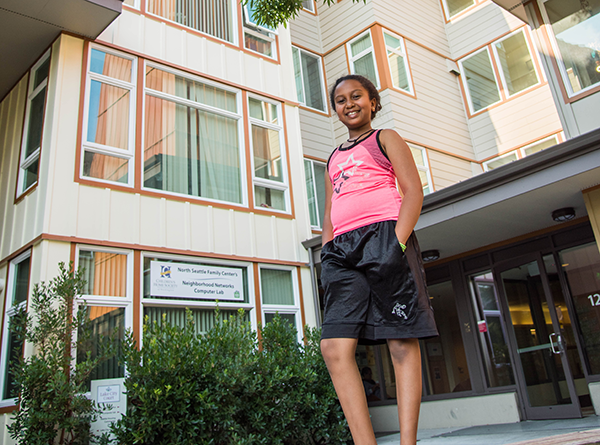 Seattle Housing Authority |