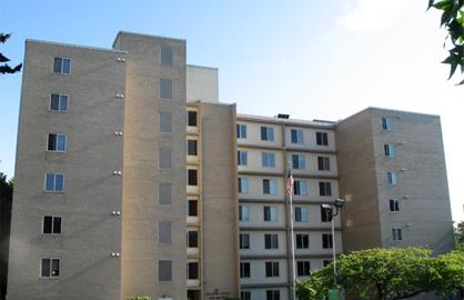 Ballard House (62+) | Seattle Housing Authority