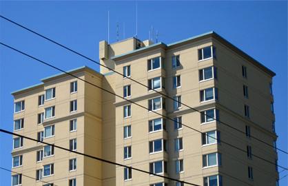 Beacon Tower | Seattle Housing Authority