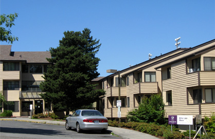 Bitter Lake Manor | Seattle Housing Authority