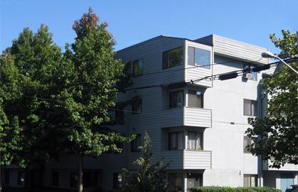 Blakeley Manor | Seattle Housing Authority