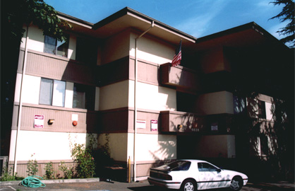 Columbia Place | Seattle Housing Authority