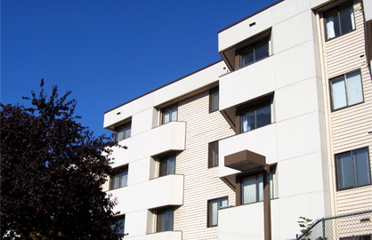 Island View | Seattle Housing Authority