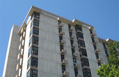 Jefferson Terrace