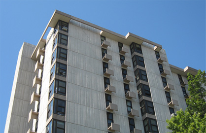 Jefferson Terrace | Seattle Housing Authority