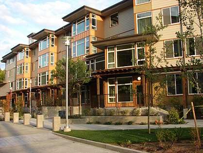 Lake City Court | Seattle Housing Authority