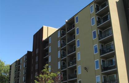 Lake City House | Seattle Housing Authority