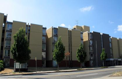 Lictonwood | Seattle Housing Authority