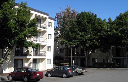 Pinehurst Court   Seattle Housing Authority