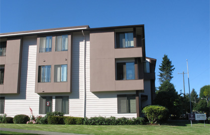 Pleasant Valley Plaza | Seattle Housing Authority