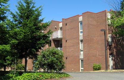 Tri-Court | Seattle Housing Authority