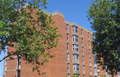 Westwood Heights | Seattle Housing Authority