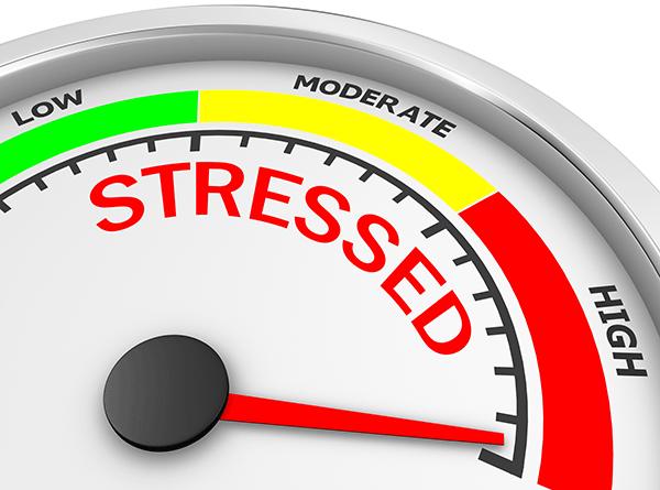 stress meter image