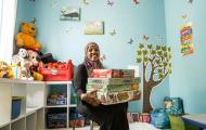Yasmin daycare