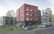 Lam Bow apartments