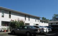 Cedarvale Village buildings