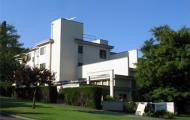Fort Lawton Place building