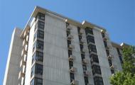 Jefferson Terrace building