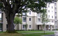Olive Ridge building