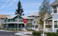 Rainier Vista neighborhood