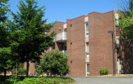 Tri-Court building