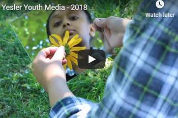 Yesler Youth Media films